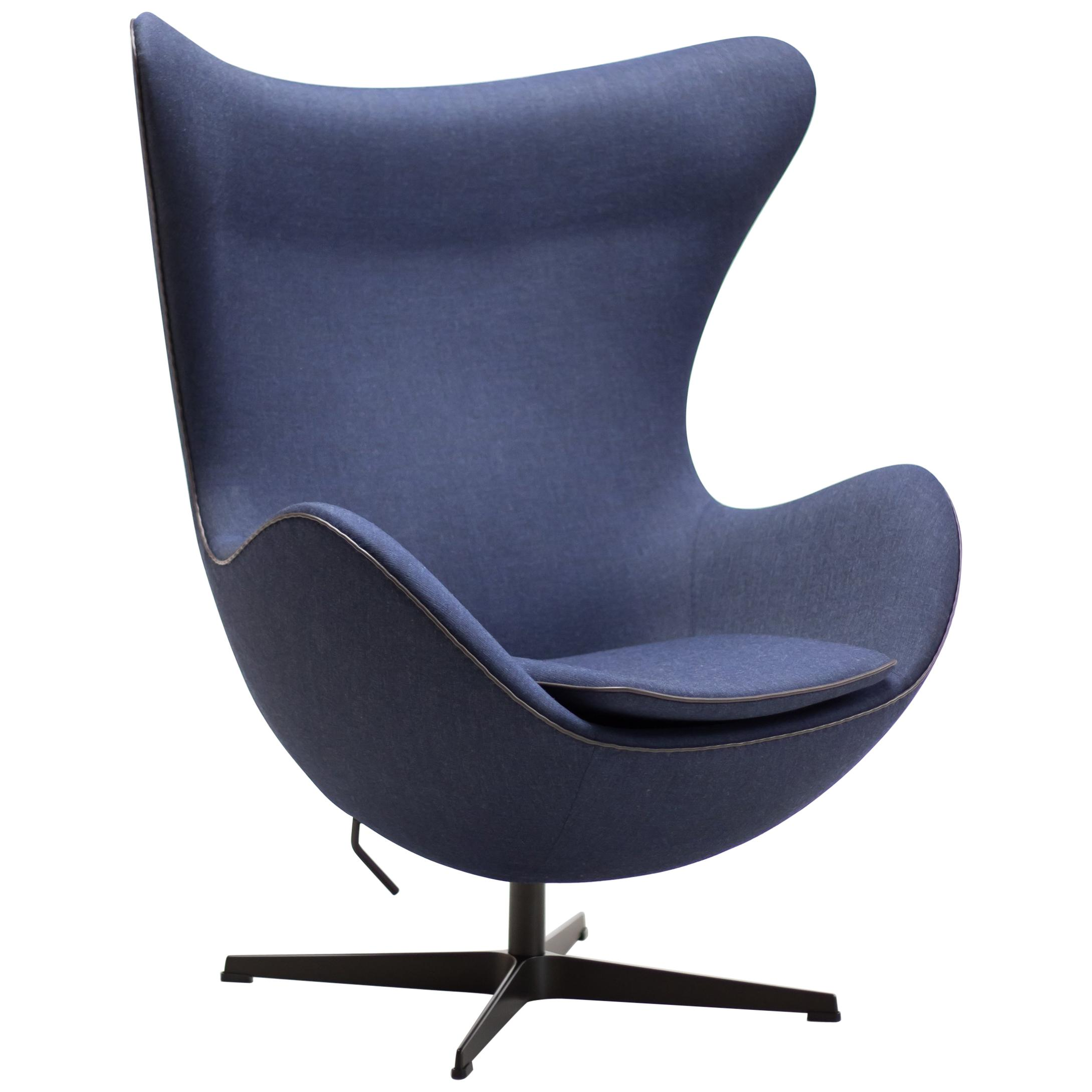 Limited Edition Egg Chair By Arne Jacobsen My Modern