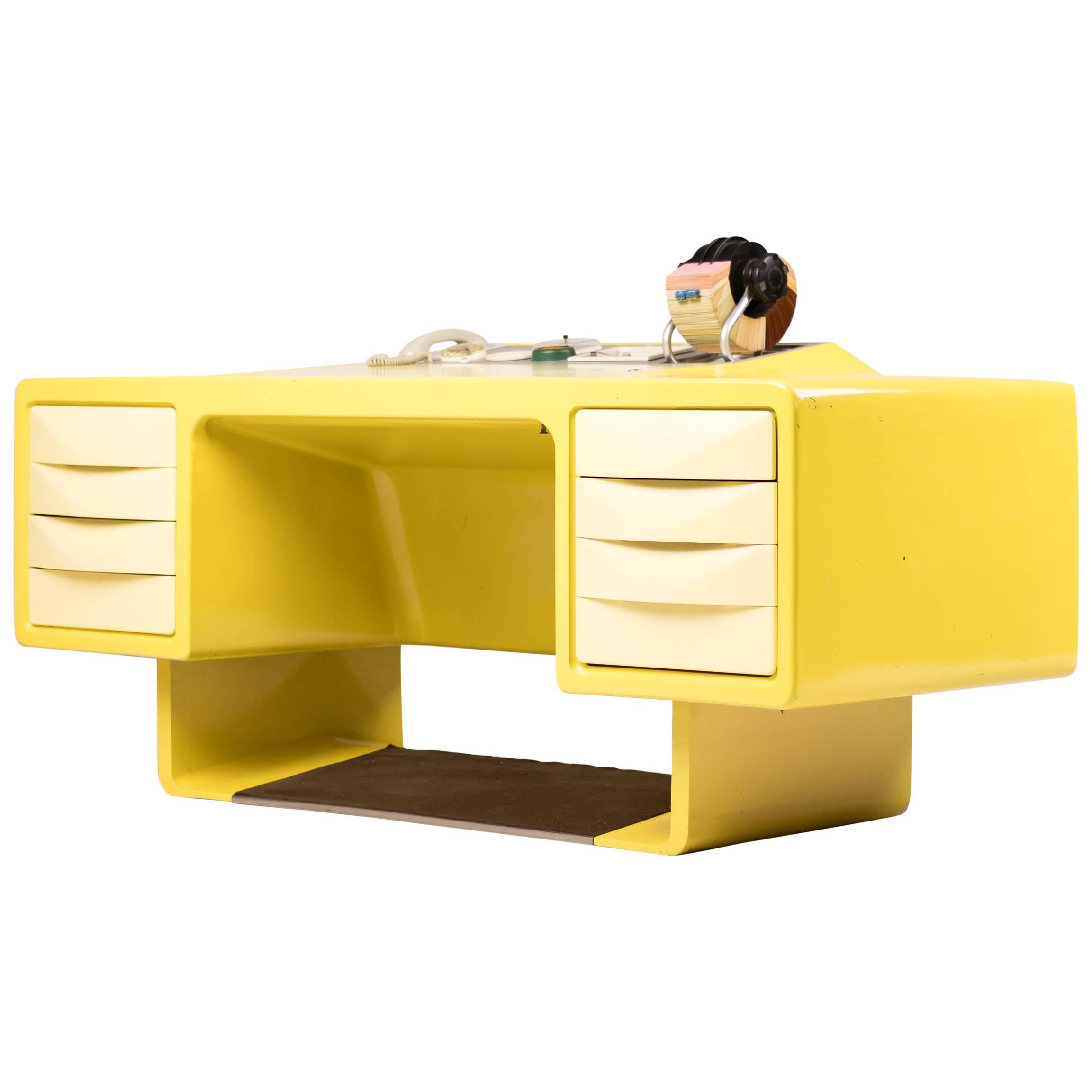 ernest by writing f id wilhelm furniture at sale werndl tables desk fiberglass master for design desks directors yellow img igl