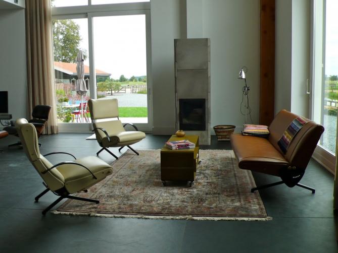 Interior in Holland