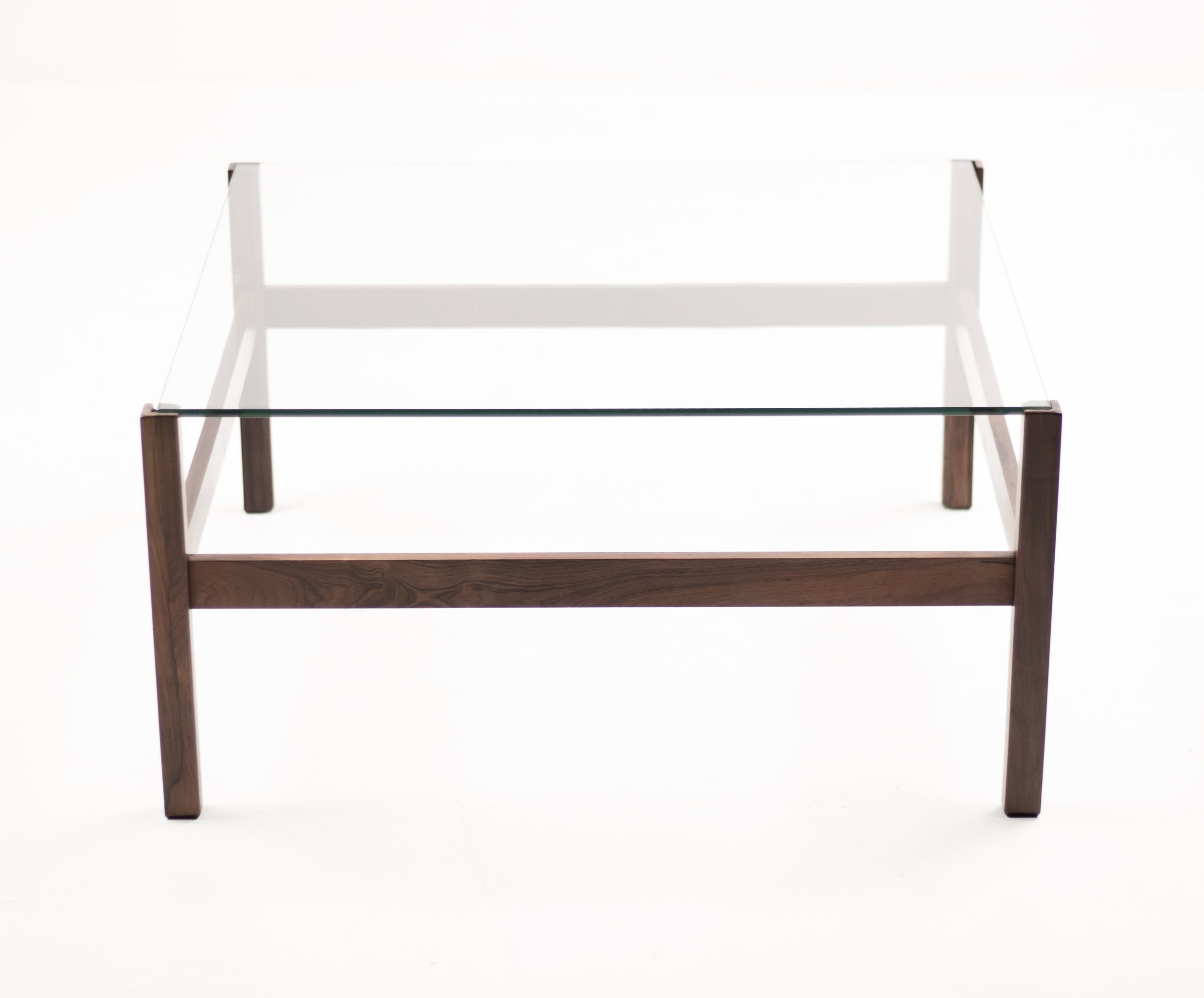 Fantastic Architectural Rosewood Coffee Table Machost Co Dining Chair Design Ideas Machostcouk