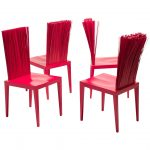 Jenette Chairs by the Campana Brothers for Edra